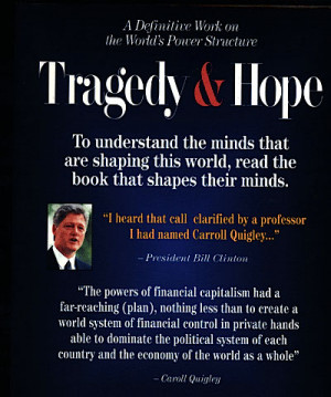 Read Tragedy and Hope Online NOW!