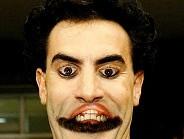 ... Borat