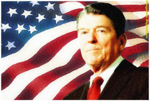 Ronald Reagan Speech: Veterans Day 2010