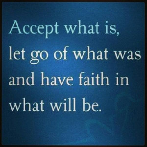 Acceptance quotes, best, positive, sayings, let go