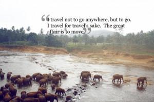 elephant, elephants, john steinbeck, quote