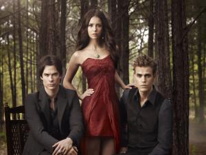 The Vampire Diaries The Vampire Diaries ღ
