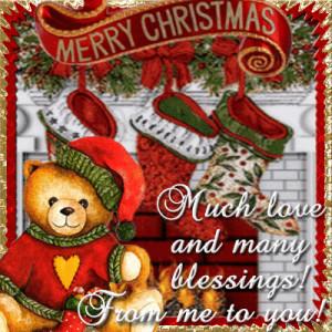 merry christmas blessings merry christmas
