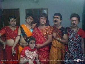 Funny Pakistani Politicians