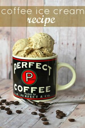 Scream Series, Coffee Ice Cream Recipe, Sweets Joy, Andes Mint, Ice ...
