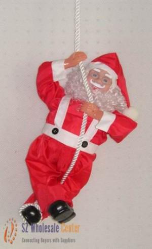 Santa Claus Bht