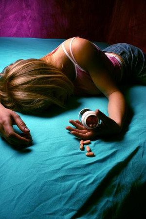 OVERDOSE FACTS AND MYTHS