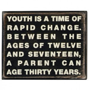 See many other youth funny quotes here