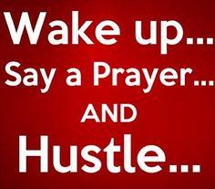 Hustle Quotes, Motivation, Ambition, Success