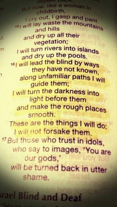 Crazy awesome Bible verses!