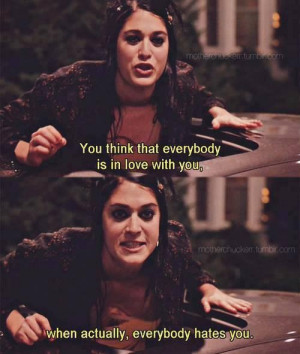 mean girls, quote, quotes