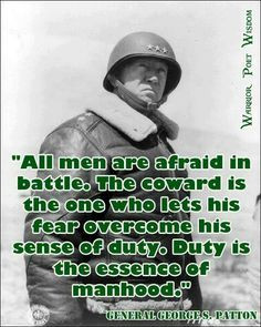 george patton more military history military quotes patton george ...