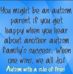 Quotes & Sayings Regarding Autism