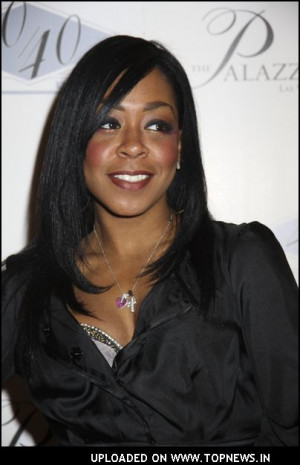 Tichina Arnold At 4040 Club Grand Opening Arrivals picture