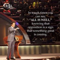 Joel Inspiration, Amen, Joel Osteen, God, Osteen Quotes, Wisdom Quotes ...