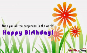 Beautiful Birthday Poems High Quality Wallpapers