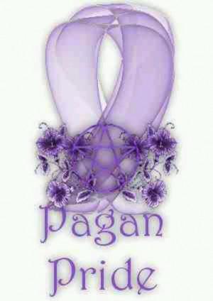 Pagan Pride