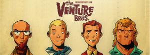 venture bros venture bros