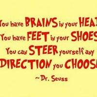 quotes and sayings photo: drseussquotesteeryourself.jpg