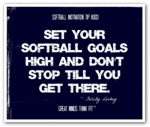 Softball Player Quotes Denim-blue softball gallery