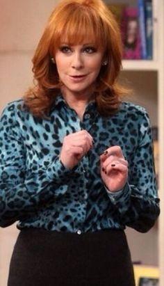 ... Reba Show Funny, Reba Quotes, Reba Funny Quotes, Reba Tv Show Quotes