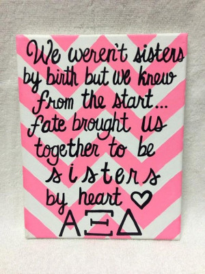 ... Big And Little, Delta Chevron, Sorority Quote, Big Little Quote