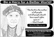 Human Rights HeroPix