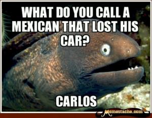 Mexican Funny Jokes