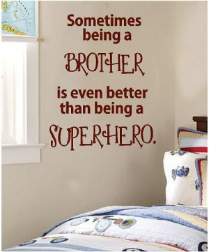 Quotesbuddy Brother Quotes Little Being Big