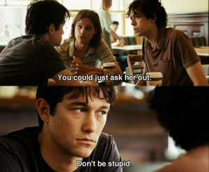 500) Days of Summer