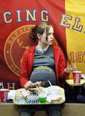still MY EDIT Juno Ellen Page