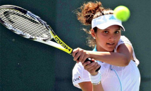 Professional Tennis Player Sania Mirza to Star in Bond 24?
