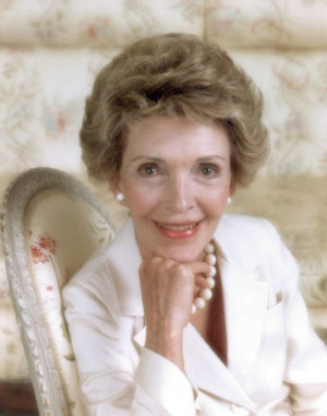 Lady, Nancy Reagan Forever, American History, Presidents Reagan, Nancy ...
