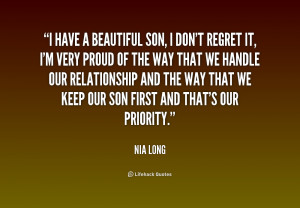 Beautiful Quotes About Sons