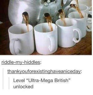Funny British Jokes
