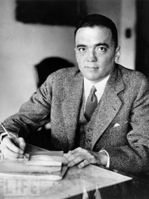 Edgar Hoover Pictures