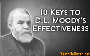 """DL Moody . LA BIBLIA NO ES """"Las Erwin Lutzer, pastor, Moody Bible ..."""