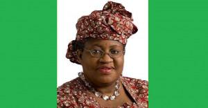 Ngozi Okonjo Iweala Says ngozi okonjo iweala