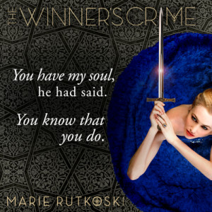 Quote from The Winner's Curse by Marie Rutkoski