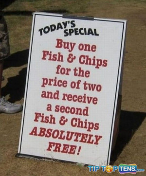 Useless and Funny Signs 5 10 Completely Useless Funny Signs