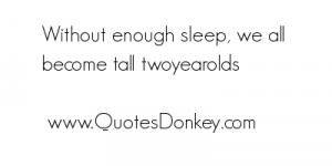 basics on our sleep story, and our battle with Small Boy's sleep ...