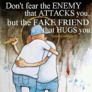 Fake Friends Status for Facebook WhatsApp