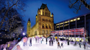 Lovely Attractions for Christmas in London