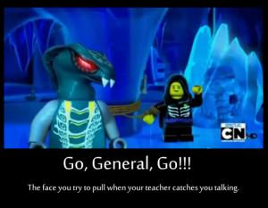 Funny Lego Ninjago Quotes Funny ninjago quotes