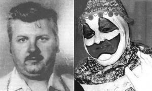 John Wayne Gacy - O Palhaço Assassino