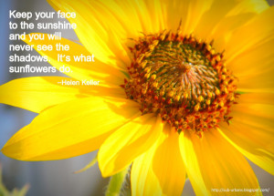 ... Sunflower Quotes And Sayings , Sunflower Quotes Tumblr , Sunflower