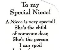 Niece Quotes Pictures