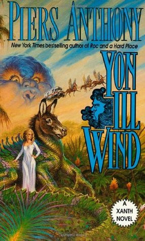 "Start by marking ""Yon Ill Wind (Xanth, #20)"" as Want to Read:"