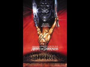 army of darkness quotes ash Quotes