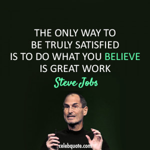 Wise and Famous Quotes of Steve Jobs-3